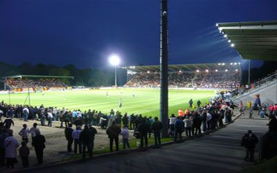 Picture of Stade Leburton