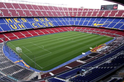 Photo del Camp Nou