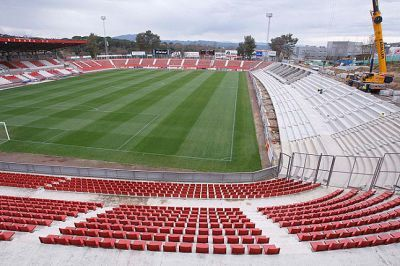 Picture of Estadi Montilivi