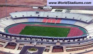 Picture of Stade 26 mars