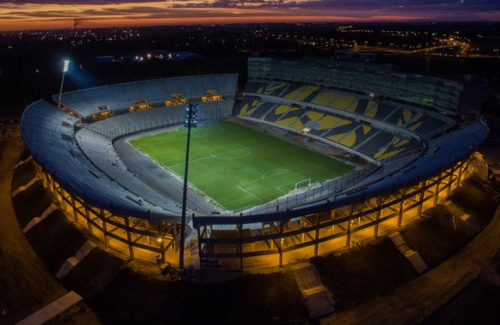 Picture of Estadio Centenario