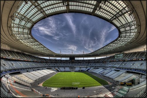 Picture of Stade de France
