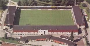 Picture of Kras Stadion