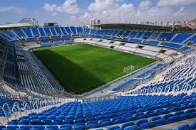 Picture of La Rosaleda