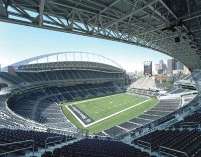 Picture of CenturyLink Field