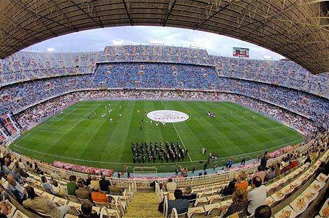 Picture of Mestalla