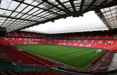 Photo du/de Old Trafford