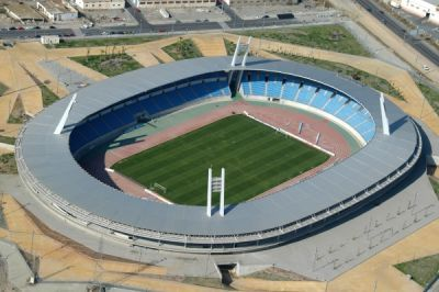Picture of Estadio del Mediterráneo