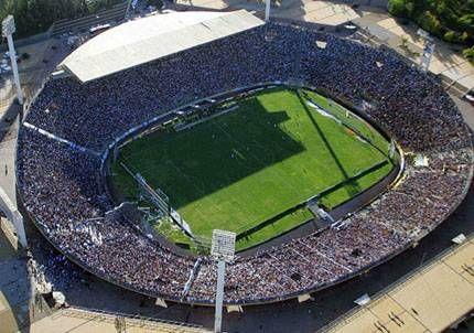 Picture of Estadio Malvinas Argentinas