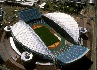 Picture of Stadium Australia
