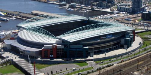 Picture of Telstra Dome