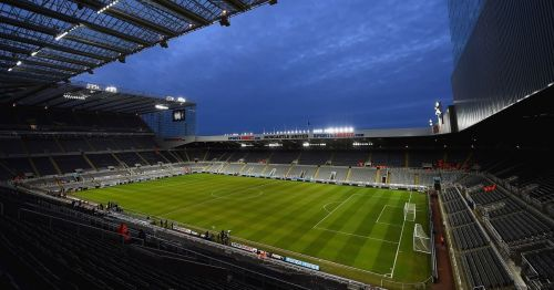 Picture of St James' Park