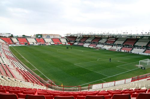 Picture of Nou Estadi