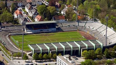Picture of Grünwalder Stadion