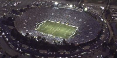 Picture of Rose Bowl