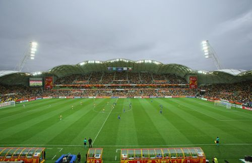Picture of AAMI Park
