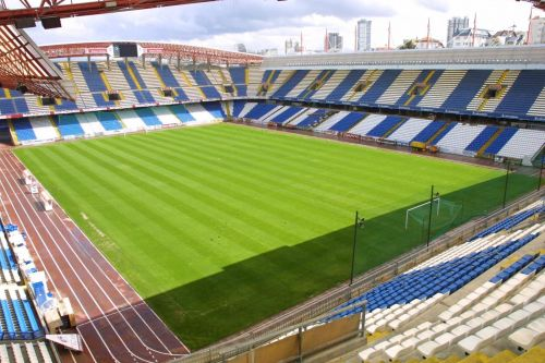 Picture of Riazor