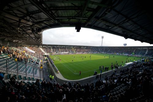 Picture of Kyocera Stadion