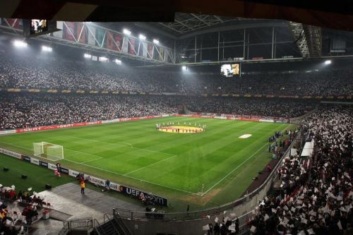 Picture of Johan Cruyff Arena