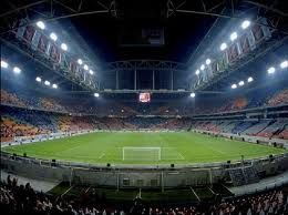 Picture of Amsterdam ArenA