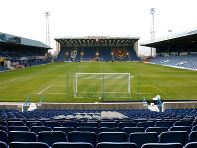 Picture of Fratton Park