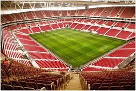 Picture of Türk Telekom Arena