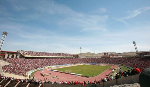 Picture of Yadegar-e Emam Stadium
