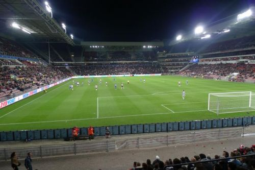 Picture of Philips Stadion