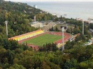 Picture of Sochi Central Stadium