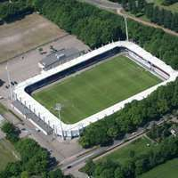 Picture of Mandemakers Stadion