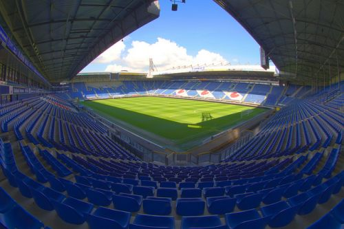 Picture of Abe Lenstra Stadion