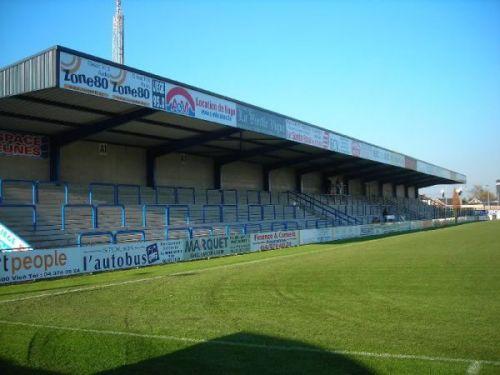Picture of Stade de la Cité de l'Oie