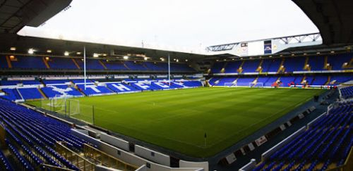 Picture of White Hart Lane
