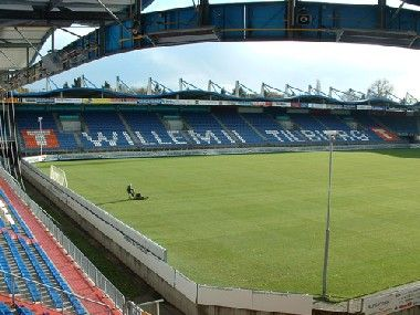 Picture of Koning Willem II Stadion