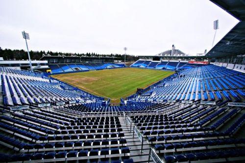 Picture of Stade Saputo
