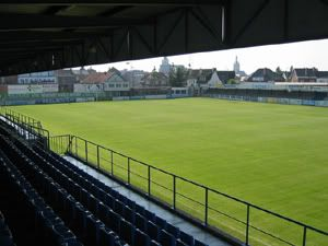 Picture of Bergéstadion