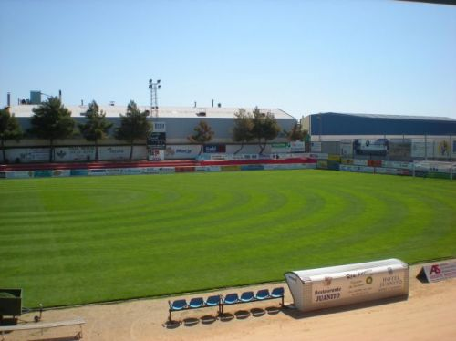 Picture of Estadio Municipal La Roda