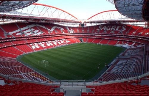 Picture of Estadio da Luz