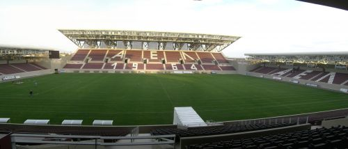 Picture of AEL FC Arena