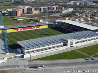 Picture of Estadio Cidade de Barcelos