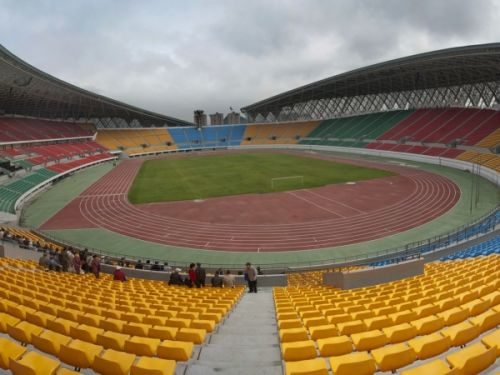Picture of Guiyang Olympic Sports Center