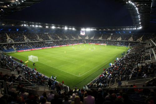 Picture of Stade Océane