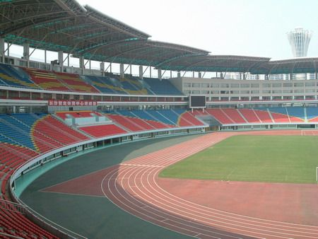 Снимка на Hunan Provincial People's Stadium