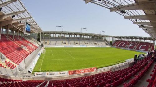 Picture of Sparda Bank Hessen Stadium