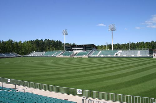 Picture of WakeMed Soccer Park