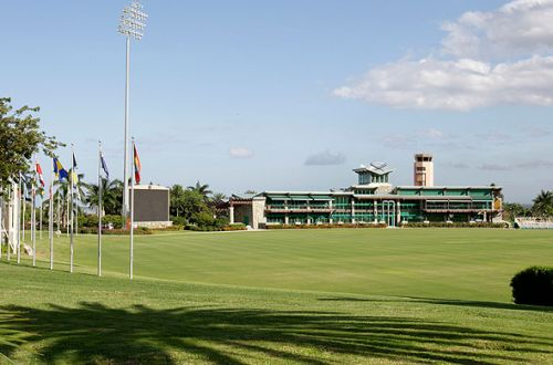 Picture of Stanford Cricket Ground