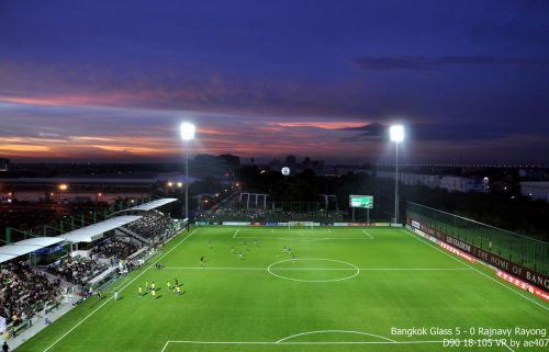 Picture of Leo Stadium