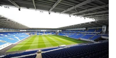 Slika od Cardiff City Stadium