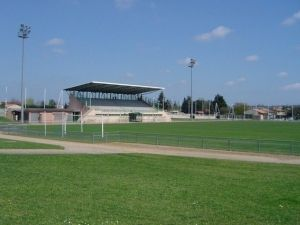 Picture of Stade Municipal Womé