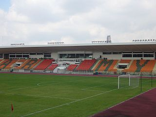 Picture of Thai Army Sports Stadium